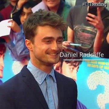 ¿Qué ha pasado con los actores de #HarryPotter a 18 años del estreno de la película?