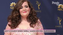 SNL's Aidy Bryant on How Shrill Changed TV: 'So Often Fat Characters Were the Punchline'