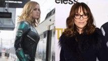 'Captain Marvel' In the Works, Katey Sagal to Star in 'Erin Brockovich' Drama | THR News