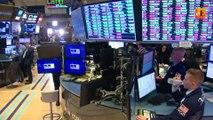 Wall Street se recupera