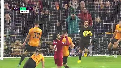 Wolves - Liverpool (1-2) - Maç Özeti - Premier League 2019/20