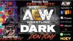 All Elite Wrestling Second TV Show Will Be AEW Dark