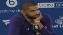 Paris Game - Batum : ''Le basket français se porte bien''