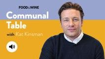 Communal Table: Jamie Oliver