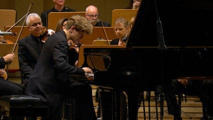 Jan Lisiecki - Beethoven: Complete Piano Concertos