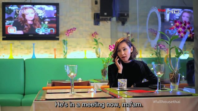[eng sub] full house thailand ep. 05