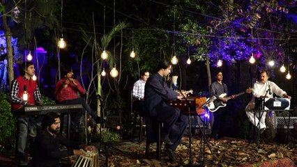 Karan Khan Presents: Irshad Khan - Khobona (Official) - Bya Hagha Makhaam Dy Part III (Video)