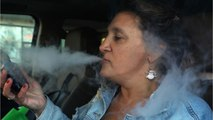 Surgeon General Says E-cigarettes Get People To Smoke, Not Quit