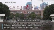 China virus toll jumps