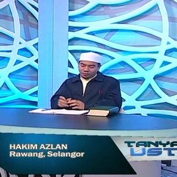Tanyalah Ustaz (2014) | Episod 165