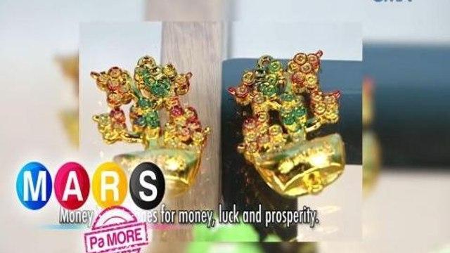 Mars Pa More: Pampasuwerte ngayong Year of the Metal Rat, alamin! | Paranormars