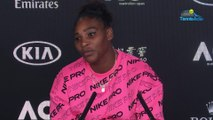"""Open d'Australie 2020 - Serena Williams disappointed : """"I'm worth more than that ..."""""""