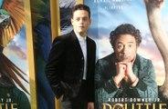 Rami Malek says Phoebe Waller-Bridge transformed his Bond villain