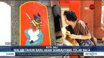 Tahun Baru Imlek, Wihara di Bali Akan Sembahyang Tolak Bala