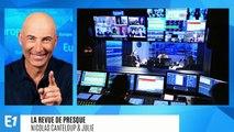 """Bruno Le Maire à Davos : """"Tout le monde n'est pas capable de s'aplatir comme je l'ai fait !"""" (Canteloup)"""