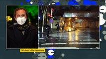 Coronavirus : Wuhan, désormais ville fantôme