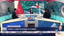 Disney+ lancé en France le 24 mars - 23/01