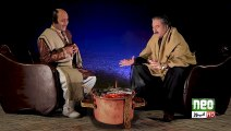 Mehdi Khan And Aftab Iqbal Ki Jugal Bandi Ki Shuruwaat - Teaser