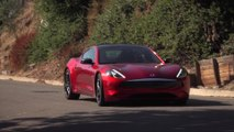 2020 Karma Revero GT Driving Video