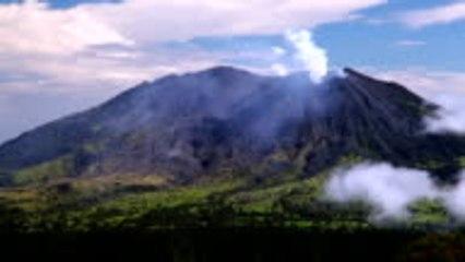 Le Costa Rica, roi des énergies renouvelables