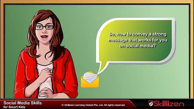 Social Media Skills || Concept Video On Social Media Skills