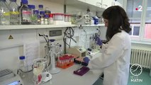Coronavirus : un test de dépistage disponible en France