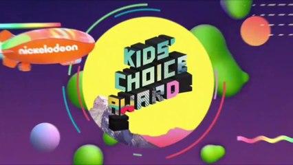 Lisa & Lena - Moderation der Kids Choise Awards 2019 am 04.05.2019 (Nur / only LeLi)