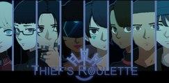 Thief's Roulette - Bande-annonce Kickstarter #2