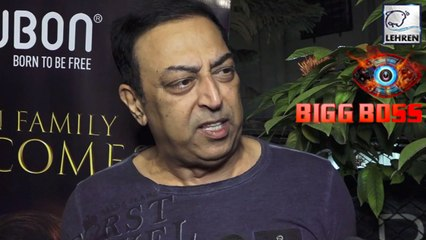 Vindu Dara Singh Reacts To Ongoing Fights In The Bigg Boss 13 House
