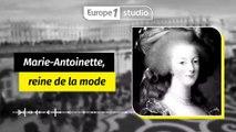 Marie-Antoinette, une reine de la mode