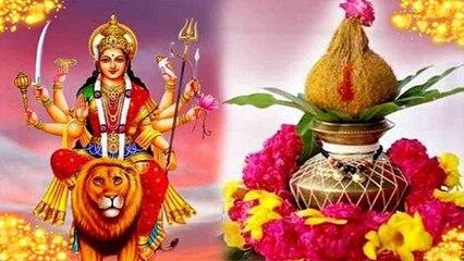 Magh Gupt Navratri 2020 : नवरात्रि में बन रहे हैं 7 शुभ योग, मांगलिक कामों के लिए हैं मुहूर्त