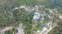 Hong Kong sets up coronavirus quarantine centres at two holiday villages