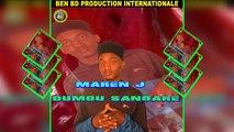 Maren J - Oumou Sangare - Maren J