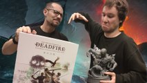 Unboxing Pillars of Eternity 2: DeadFire Ultimate Collectors Edition