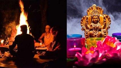 Magha Gupt Navratri 2020 Shubh Yog : माघ गुप्त नवरात्रि 2020 175 साल बाद बना दुर्लभ संयोग | Boldsky