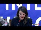 Report TV - Hajdari: Vijon në rritje numri i azilikërkuesve shqiptar në BE, të evidentohen arsyet