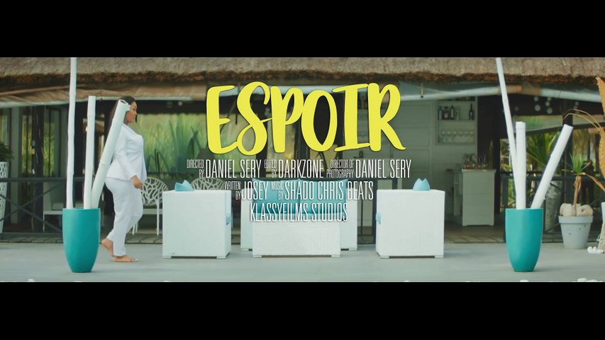 JOSEY - ESPOIR