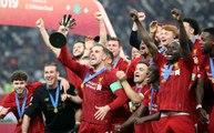 Liverpool champion du monde des clubs 2019