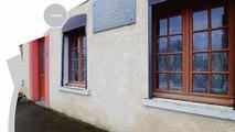 A vendre - Maison - Vouziers (08400) - 11 pièces - 200m²