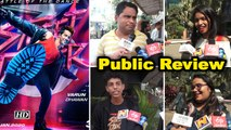 Public Review| 'Street Dancer 3D': Varun, Shraddha starrer dance film