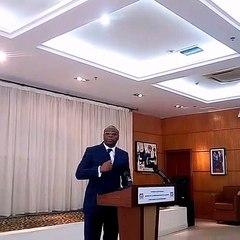Supposé recul de la liberté d'expression au Bénin :  Réaction du ministre Orounla à la fermeture d'organes de presse et l'interpellation de journalistes
