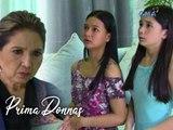 Prima Donnas: Donna Belle at Donna Lyn, kinonsensya si Lady Prima! | Episode 115