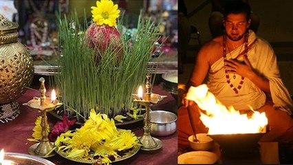 Magh Gupt Navratri 2020 : माघ गुप्त नवरात्रि पूजन सामग्री | माघ गुप्त नवरात्रि पूजा विधि | Boldsky