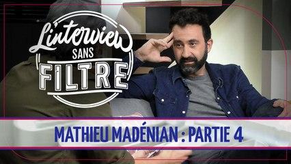 """Mathieu Madénian sur Burger Quiz : """"J'ai essayé de limiter la casse"""""""