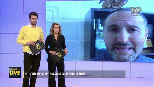 Pas zjarreve të tmerrshme, Toka lulëzon sërish - Shqipëria Live, 24 Janar 2020