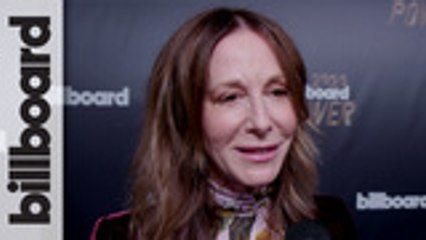Jody Gerson Discusses Being Named Executive of the Year | Billboard