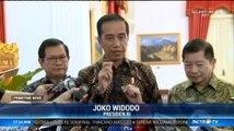 Cegah Virus Corona, Jokowi Minta Pengawasan Diperketat