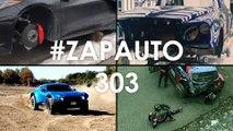 #ZapAuto 303