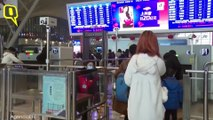 Coronavirus Outbreak Claims 26 Lives in China, India Issues Travel Advisory