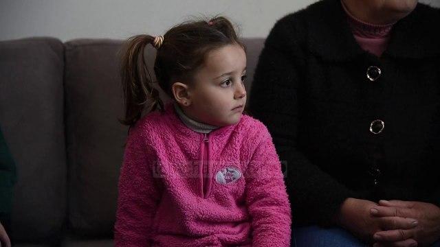 Në shtëpinë e re/ Familja Sula nga Kashari merr çelsat në dorë